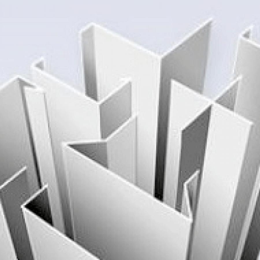 Favorit Kantteile, Kantprofile und Abschlußbleche | panel sell | panel KT07