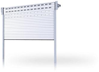 Rolltor für Industriehallen